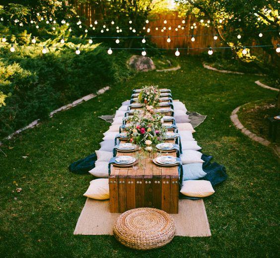 Pastelová zahradní svatební párty - Obrázek č. 106