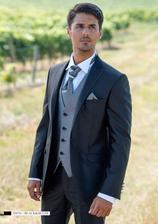 Oblek pre môjho drahého.. :)