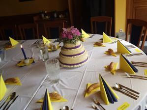dort, byl strašně moc dobrý