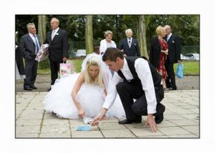 novomanželská spolupráce poprvé