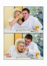novomanželská spolupráce podruhé