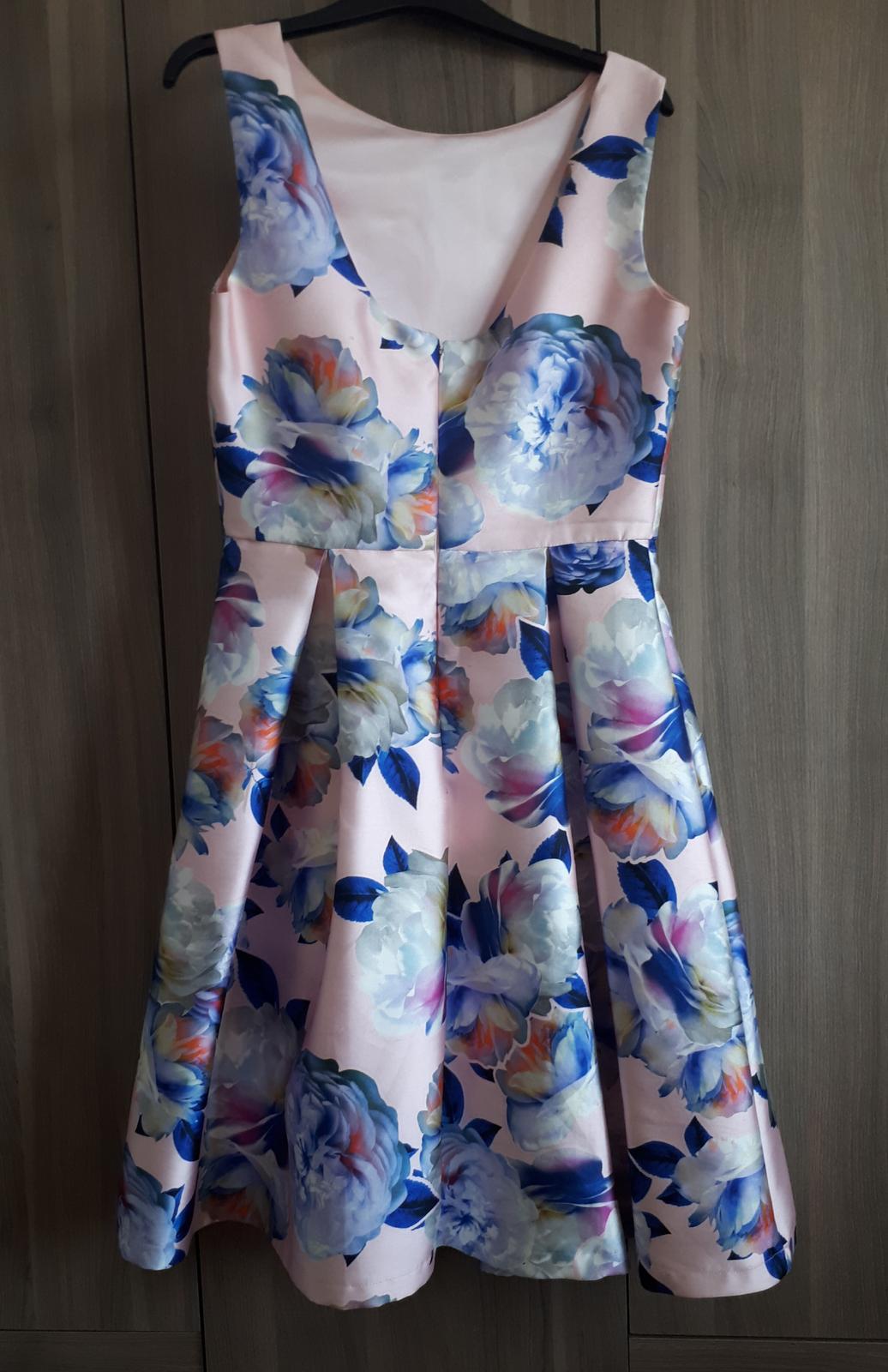 Spoločenské šaty Chi Chi London - Obrázok č. 2