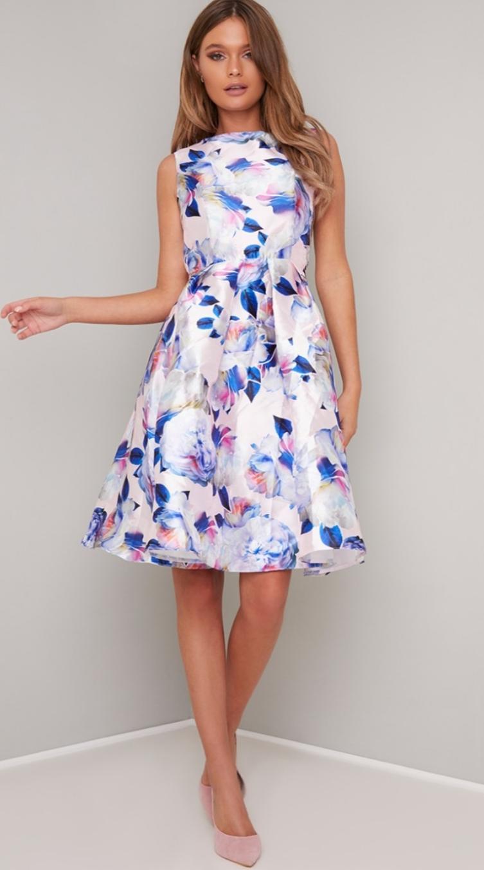 Spoločenské šaty Chi Chi London - Obrázok č. 3