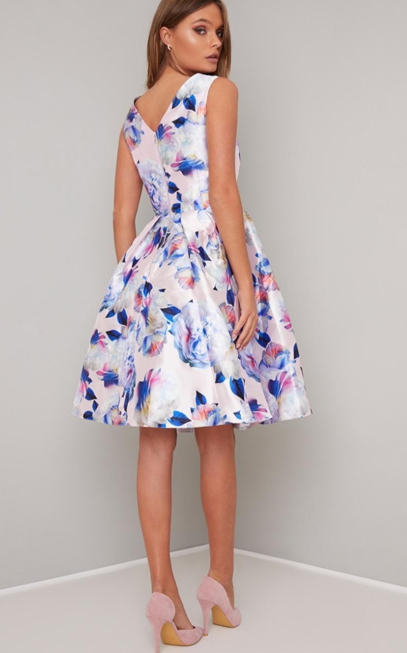 Spoločenské šaty Chi Chi London - Obrázok č. 4