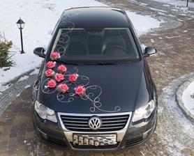 I auto se musí líbit :)