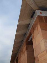 15 - poddasie krovu 17 .12.2009