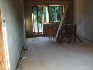 42 - Obývačka