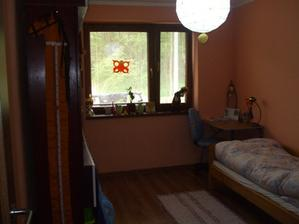 Maťkova izba