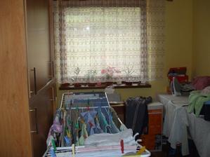 druhá detská izba - zatiaľ odkladacia