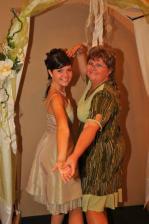 ja a moja mamka
