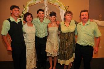 celá rodinka