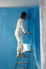 malujeme prednu izbu...