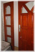 mame dvere:).... takto este nenamontovane...