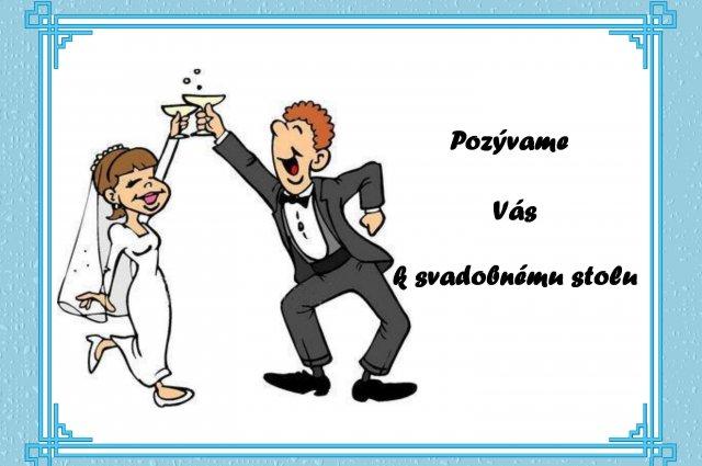 Svadobne oznamenia - Obrázok č. 39