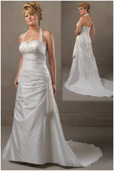 Plus size bride :o) - Obrázek č. 32
