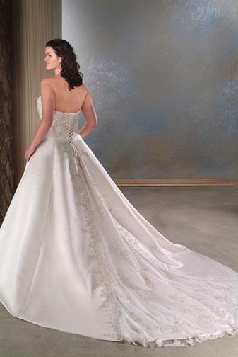Plus size bride :o) - Obrázek č. 34