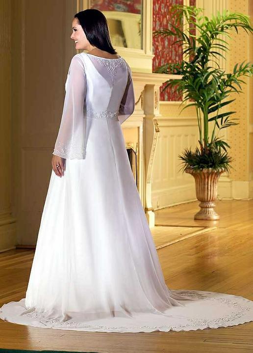 Plus size bride :o) - Obrázek č. 36