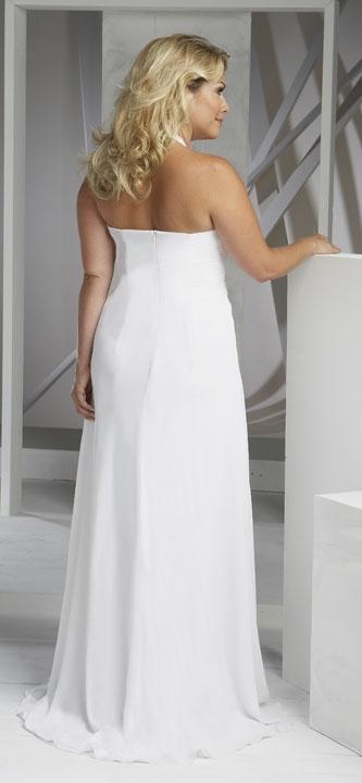 Plus size bride :o) - Obrázek č. 39