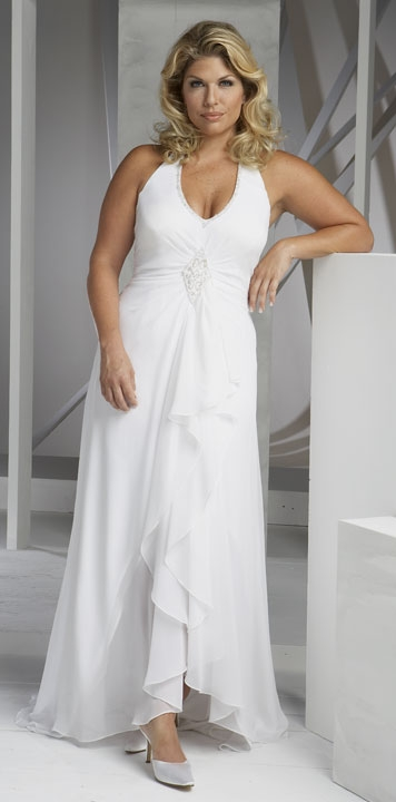 Plus size bride :o) - Obrázek č. 37