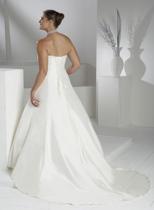 Plus size bride :o) - Obrázek č. 45