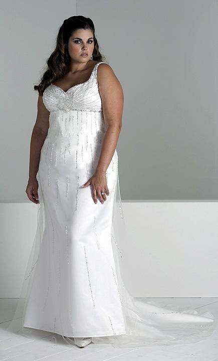 Plus size bride :o) - Obrázek č. 66