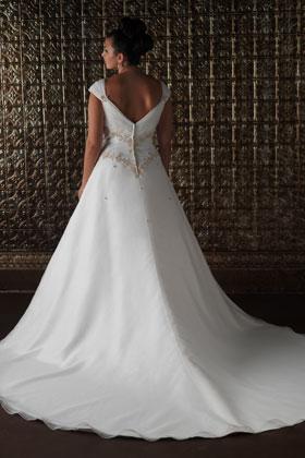 Plus size bride :o) - Obrázek č. 77