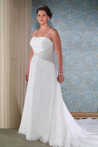 Plus size bride :o) - Obrázek č. 79