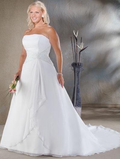 Plus size bride :o) - Obrázek č. 94