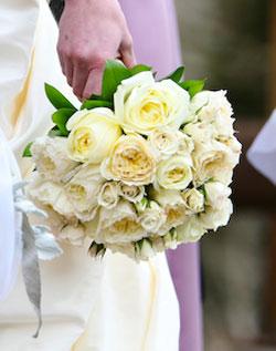 Květiny - bílé růže - Obrázek č. 10