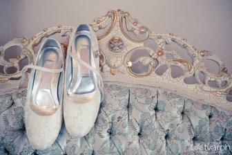 vybrala jsem dobře botičky :-)