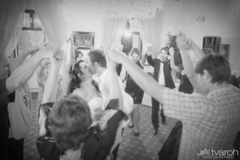 tanec byl super :-)
