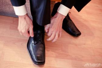 """""""ty boty mě tlačí"""""""
