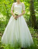 Romanticke svadobne saty, 38