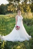 Svadobné šaty CHLOE Jai, 38