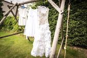Svatební šaty GÁBINA PÁRALOVÁ, 38