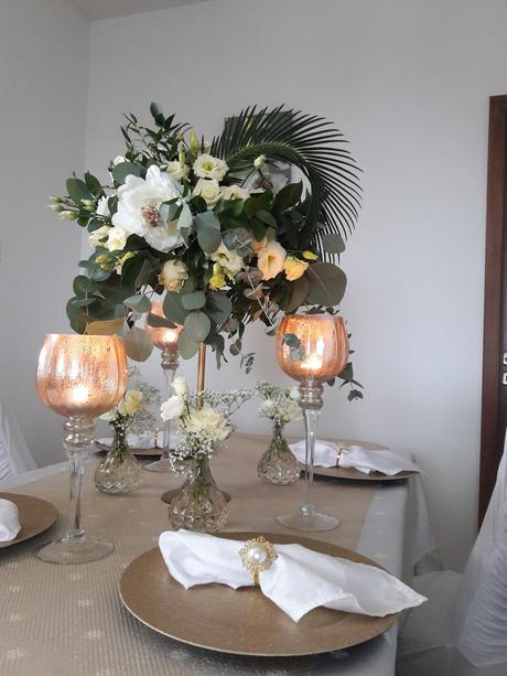vysoké vázy - svietniky - Obrázok č. 1