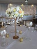 zlaté martiny vázy,