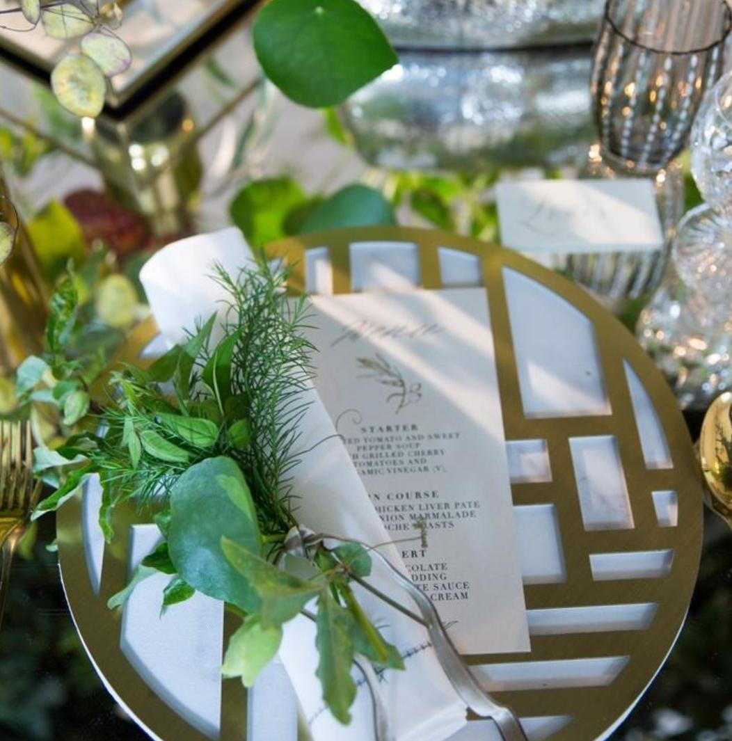 Zlaté klubové taniere - Obrázok č. 4