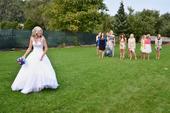 svatební šaty VERONA, 36