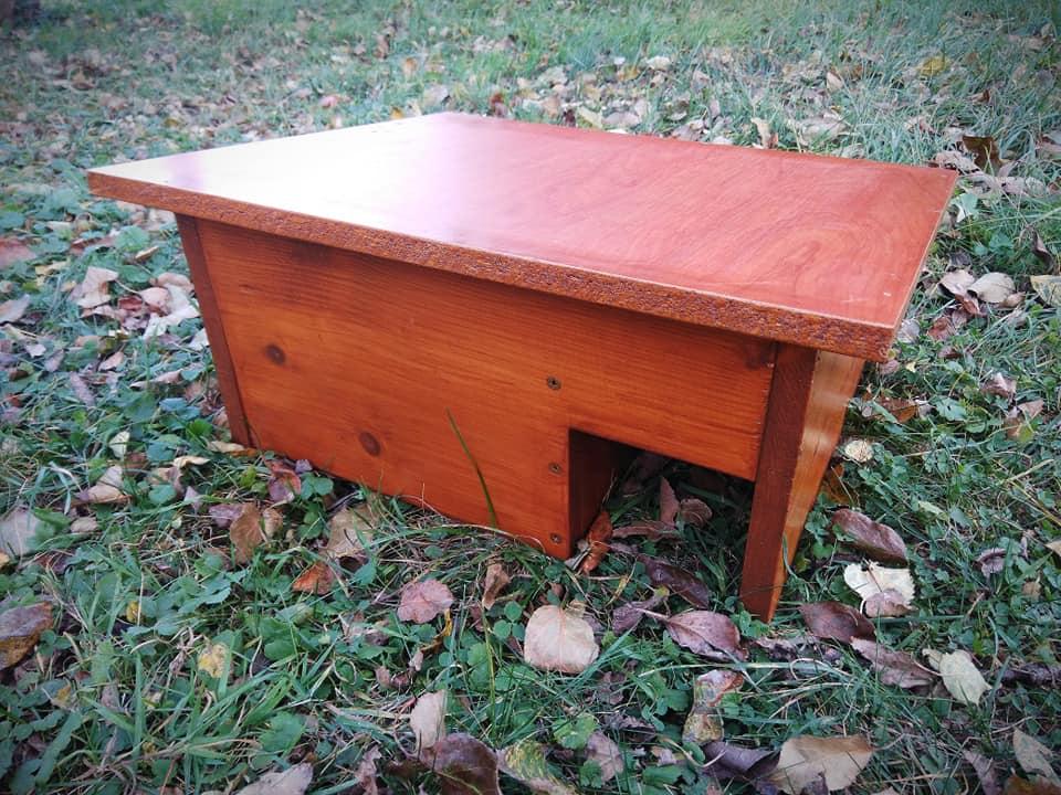 Domček pre ježka - Obrázok č. 2
