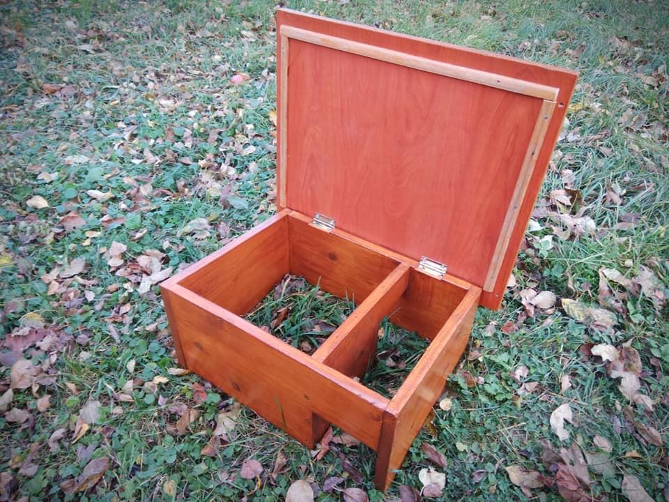 Domček pre ježka - Obrázok č. 3