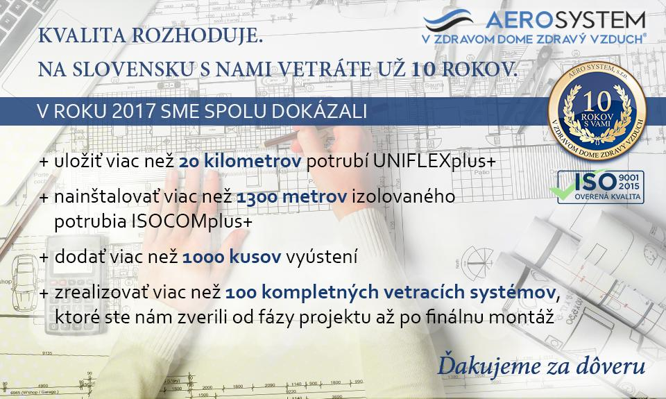 aerosystem - #rekuperacia