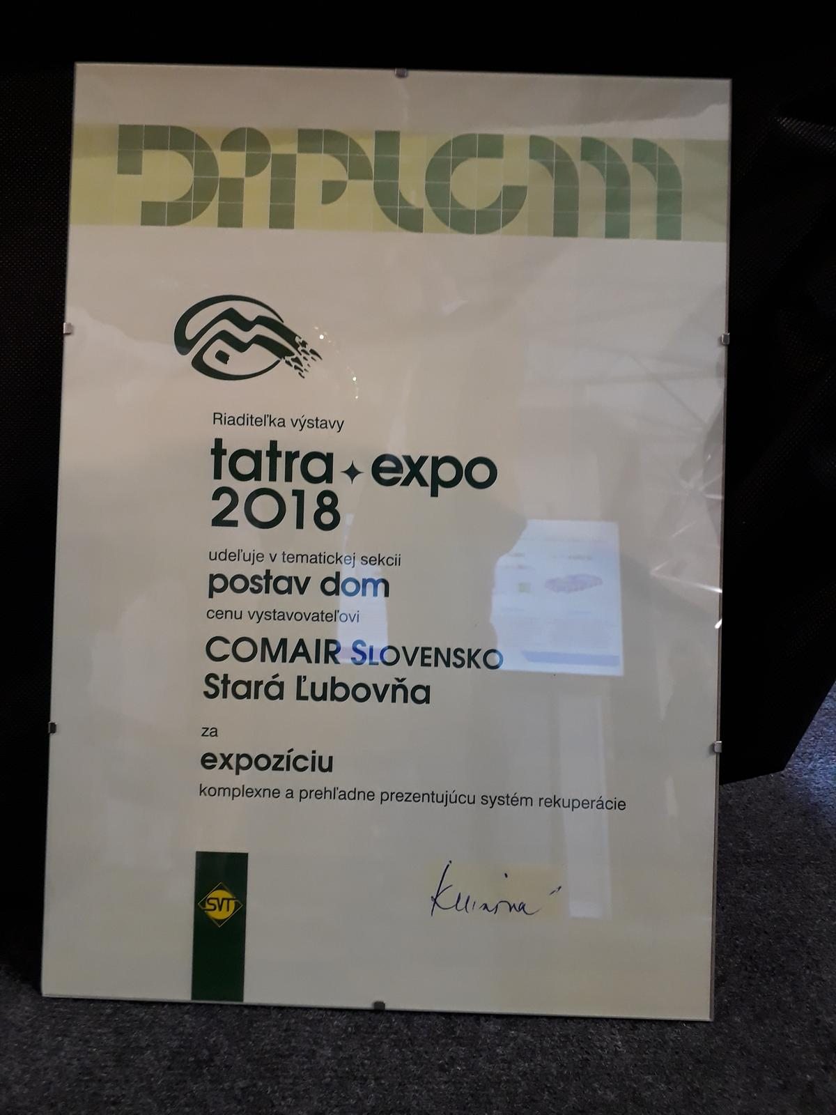 TATRA EXPO - Obrázok č. 1