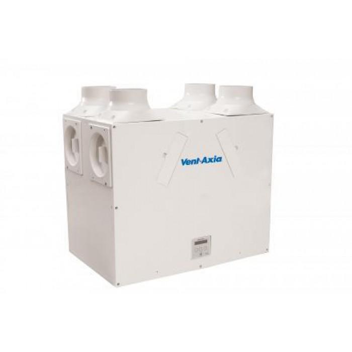 Rekuperačná jednotka Venta-Axia Kinetic Plus - Obrázok č. 1