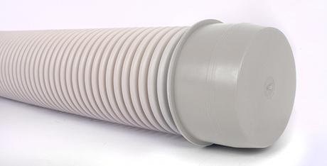 COMAIR Uniflexplus+ potrubie 90 mm (50 m) - Obrázok č. 3