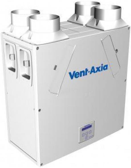 Rekuperačná jednotka Venta-Axia Kinetic B - Obrázok č. 1