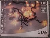 světelný LED řetěz ,