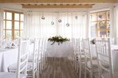 Ponúkame Vám priestor a služby na Vašu svadbu,