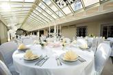 Zimná záhrada - svadobný priestor, ktorý má štýl