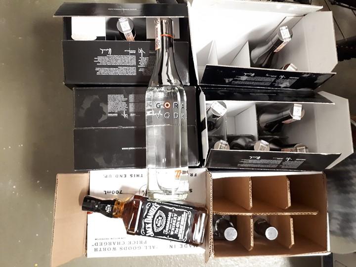 ALKOHOL - Obrázok č. 1
